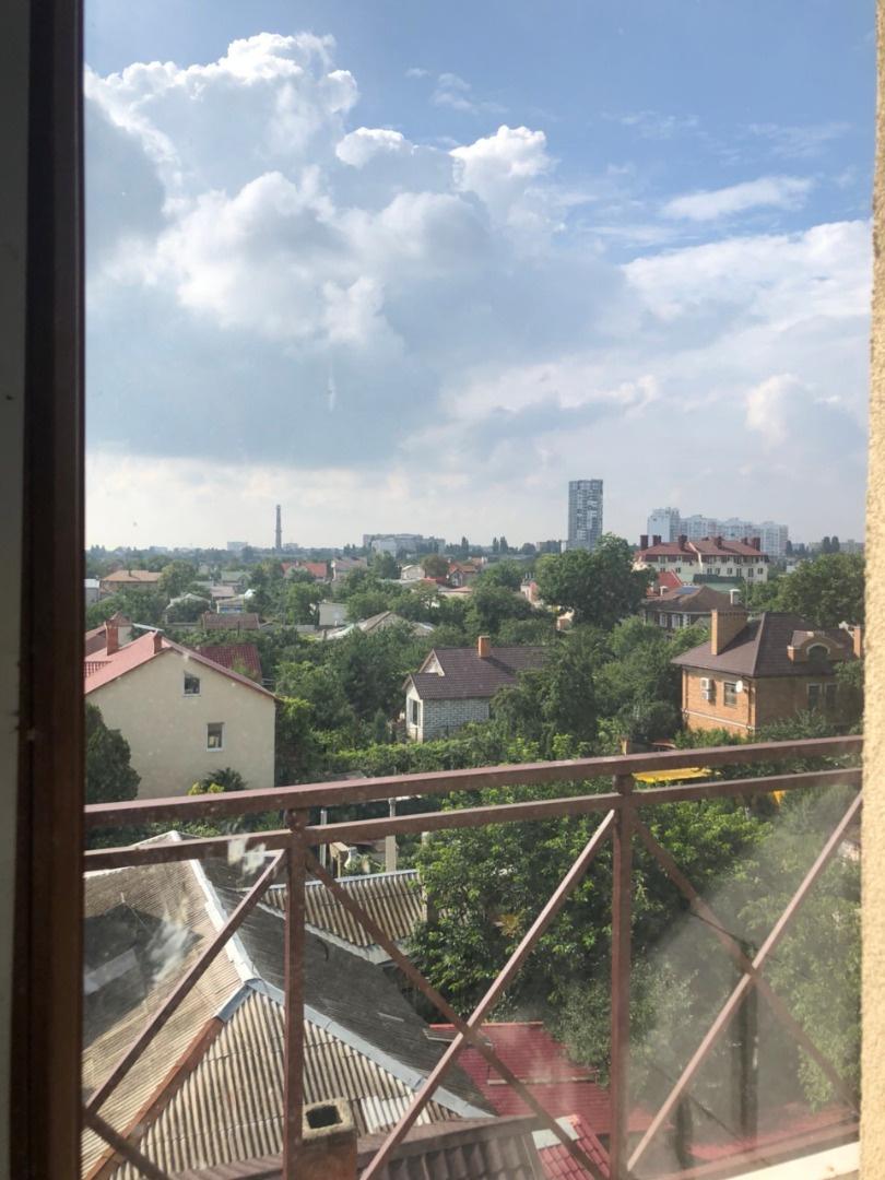 продажа трехкомнатной квартиры номер A-100532 в Приморском районе, фото номер 13